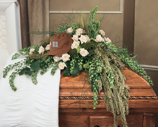 Solidaster Flowers on Terry S Floral Treasures   Funerals